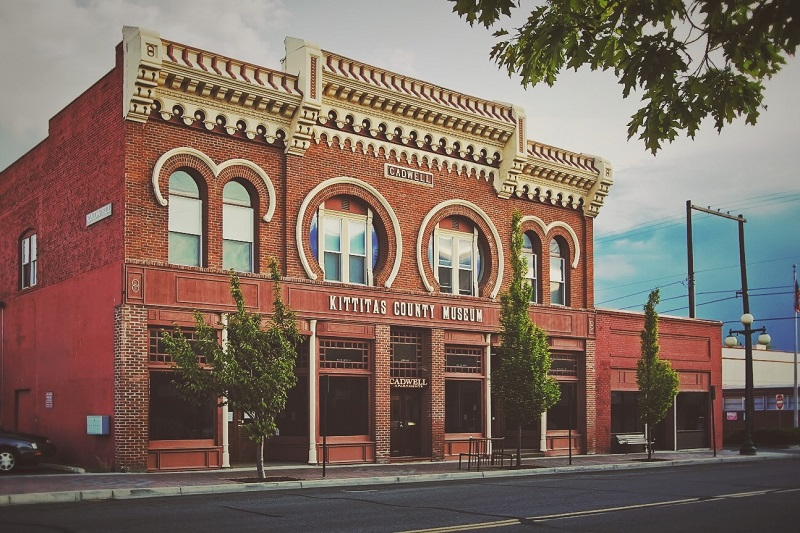 kittitas county time and management
